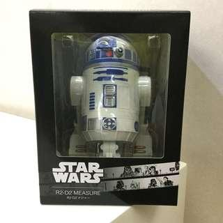 Star Wars R2-D2 Measuring Tape 量度尺