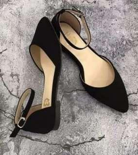 🚚 Woman Shoes ( black)