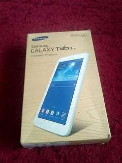 Dus tablet samsung galaxy tab 3 SM T-110