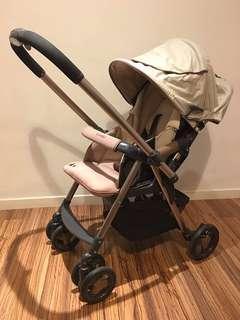 Combi baby stroller urban walker