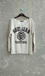 Sweater Abuabu