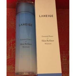 LANEIGE Skin Refiner Moisture (深層水潤細膚水 200ML)包郵費