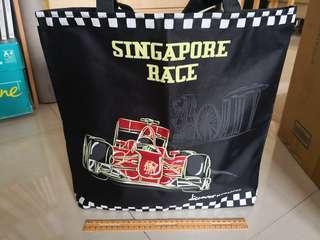 🚚 F1 Bag