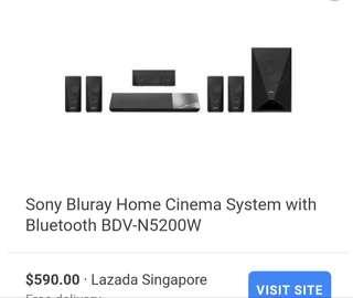 🚚 Sony