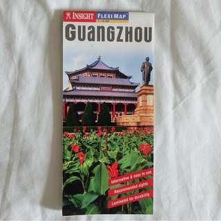 Insight Guangzhou Map
