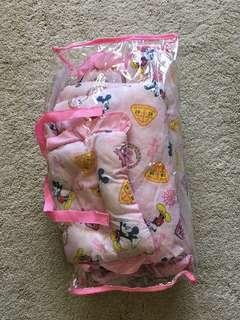 baby crib comforter set