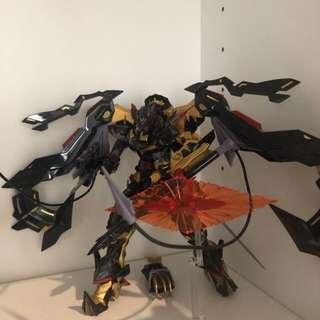 Gundam Astray Gold Frame -RG
