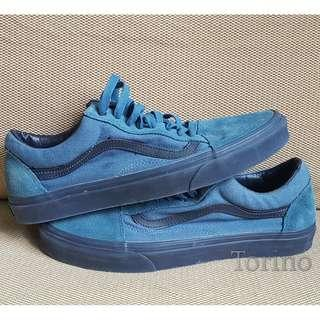 Vans Old Skool Suede Sneakers Men's US11, UK10