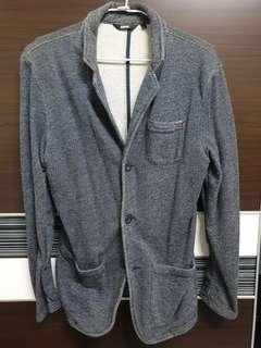 🚚 【降價】EDWIN-純棉外套-男款