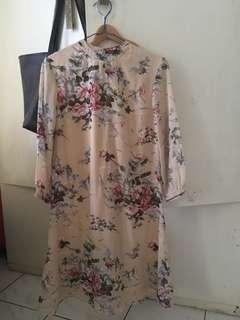 Max dress floral