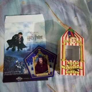 Wizarding World of Harry Potter set