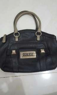 Authentic GUESS Handbag