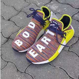 373395427cb9  STEAL  Adidas Nmd Pharrell Williams Trail Multicolor