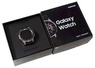 Galaxy Watch Cicilan Tanpa CC Promo Free 1x Angsuran