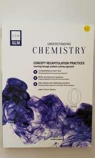 Undersranding Chemistry Concept Recapitulation Practices O Level