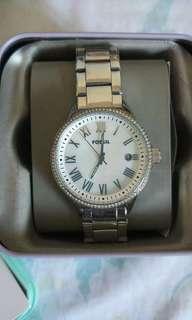 Fossil watch 💯 orig