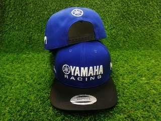🔥HOT ITEM🔥SNAPBACK BASEBALL CAP TRUCKERS HAT YAMAHA Y15ZR!! FREE POSTAGE!!