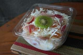 salad buah 500ml