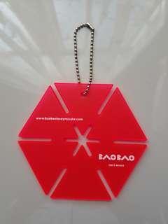 Bao Bao Bag Charm