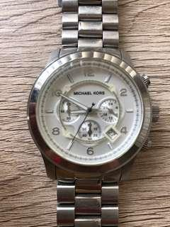 Men's Michael Kors Watch *Authentic