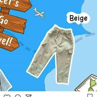 Skigo pants