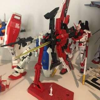 MG-Astray red frame