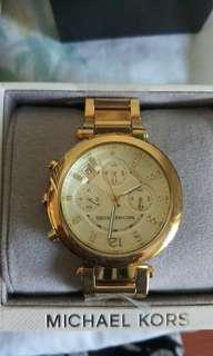 M.k. watch 💯orig
