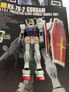 Gundam RX 78-2 (HG)