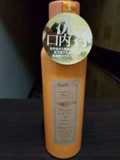 🚚 日本蜂膠漱口水