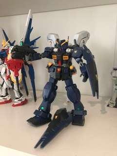 Gundam Hazel II RX-121-2 (HG)