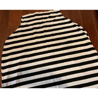 Nursing cover with VERY COMFORTABLE FABRIC