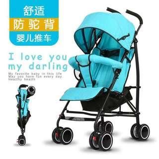 Folding stroller ( big size )