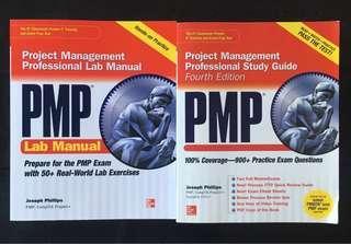 Project Management Professional book set