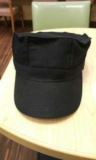 🚚 八角帽