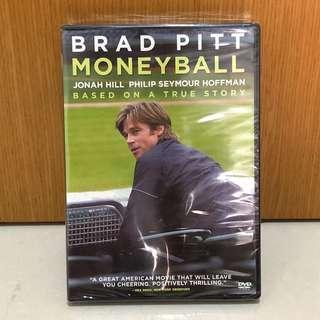 Brad Pitt Moneyball Money ball baseball movie
