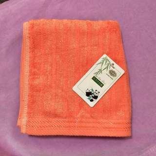 🚚 Bamboo Fiber Super Soft Face Towel