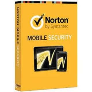 Norton Mobile Security (Premium)