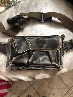 Wade bag