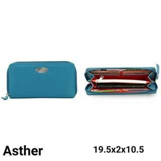 Asther wallet Sophie Martin