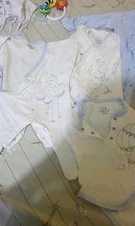 Take all baby boy clothes