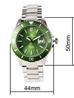 Seagull Ocean Star Automatic Mechanical Watch 816.92.1203