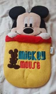 米奇老鼠暖水袋