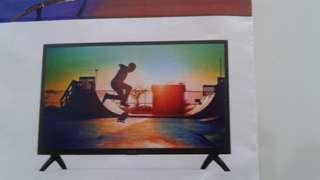 TV LED philips 32
