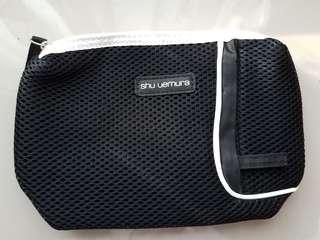 Shu Uemura Cosmetic Bag