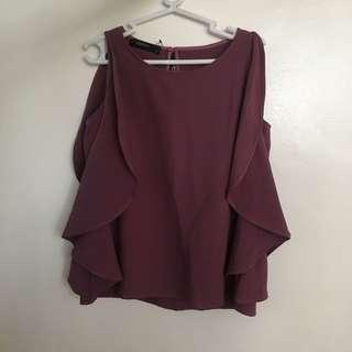 Brand new sm women top