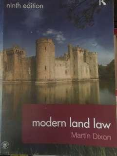 Property Law Textbooks and QnA