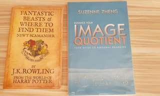English Books x2