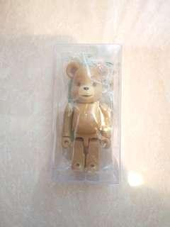 medicom toy 賤熊300 bearbrick series 100% be@rbrick