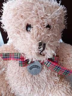 Baileys酒 紀念品玩具熊