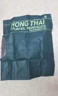 環保袋六個 旅行袋. Sf到付交收